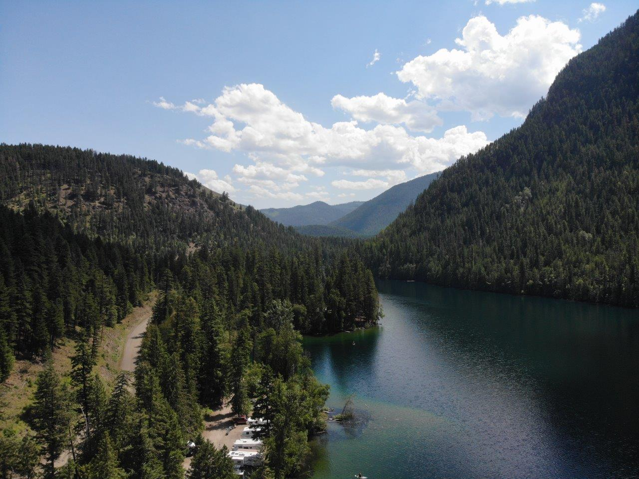 Echo lake resort 03