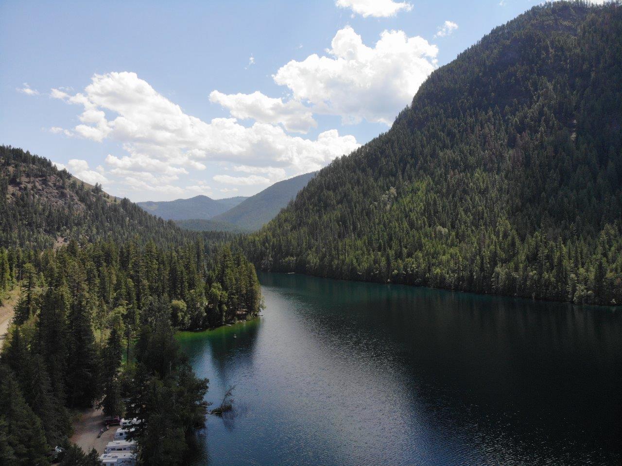 Echo lake resort 04