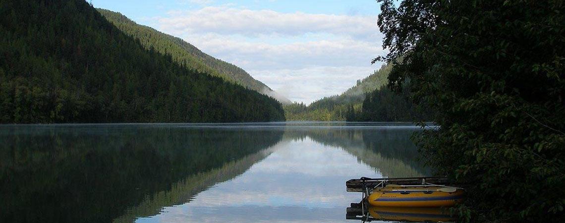 Echo lake resort 06
