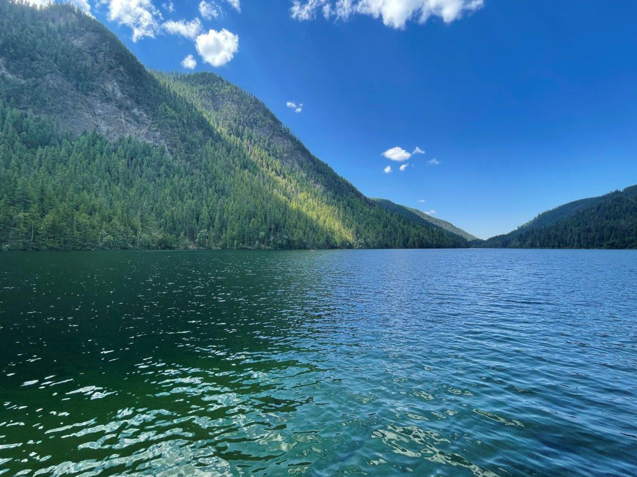 Echo lake resort 07