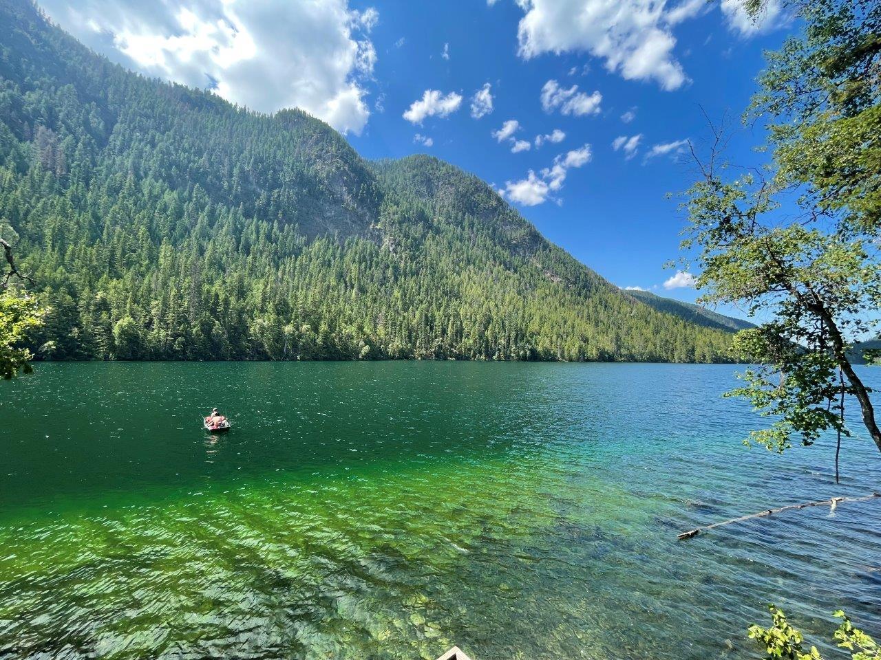 Echo lake resort 09