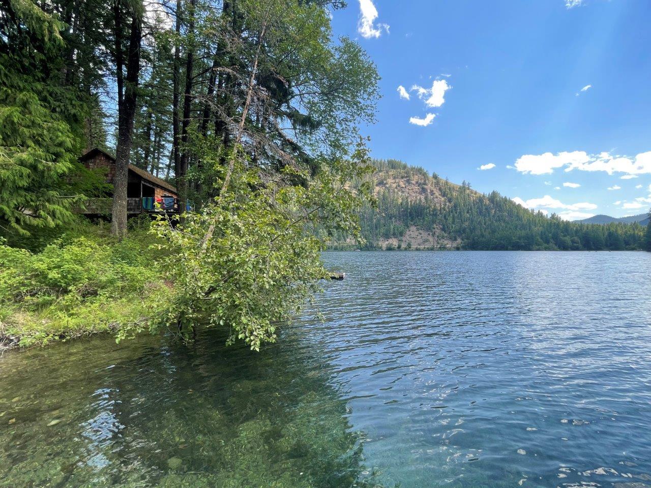 Echo lake resort 10