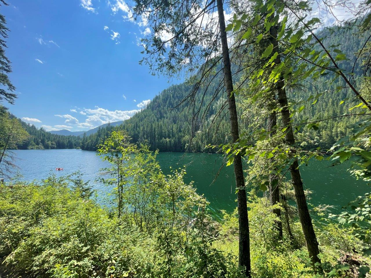 Echo lake resort 11