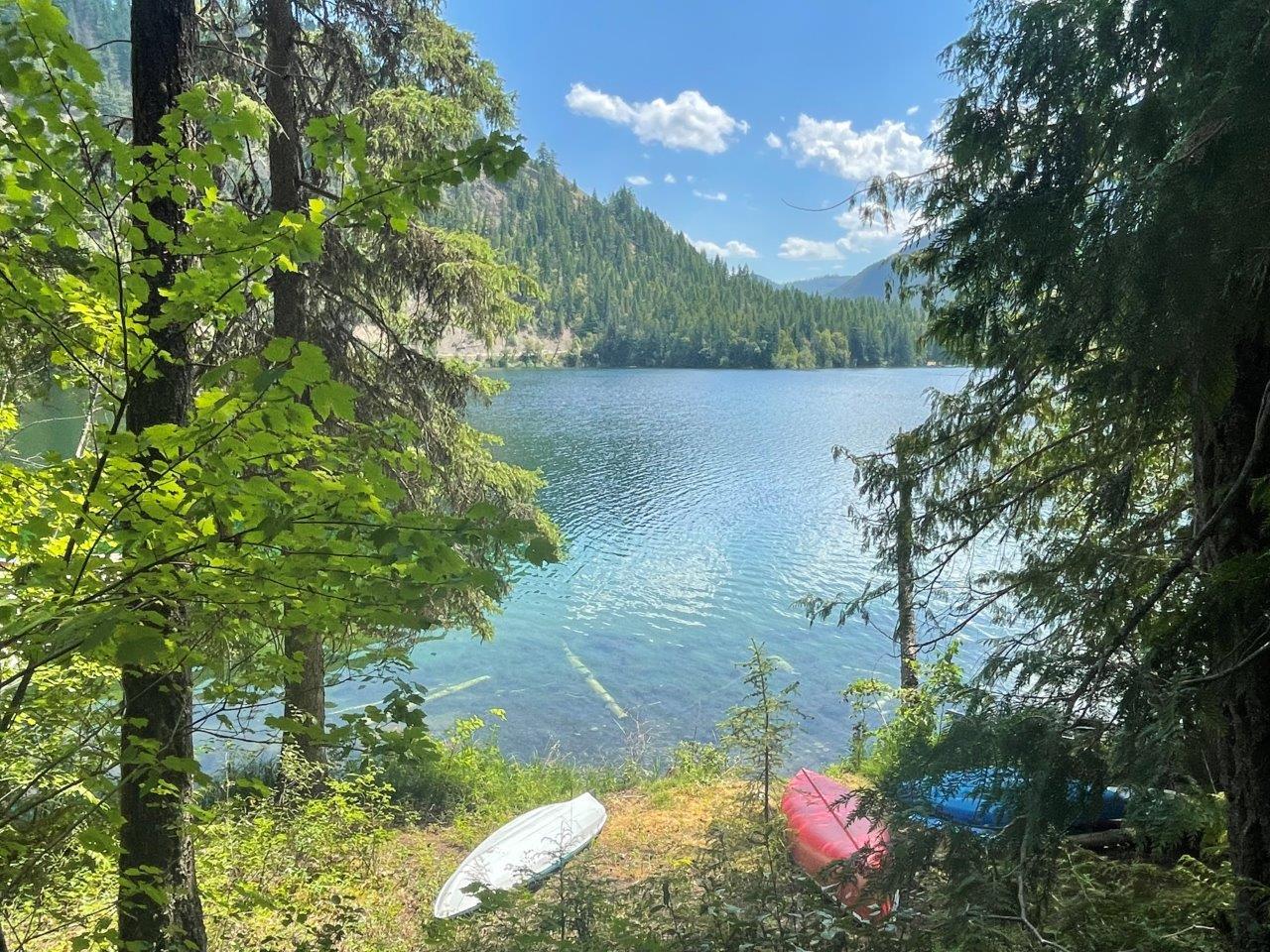 Echo lake resort 12