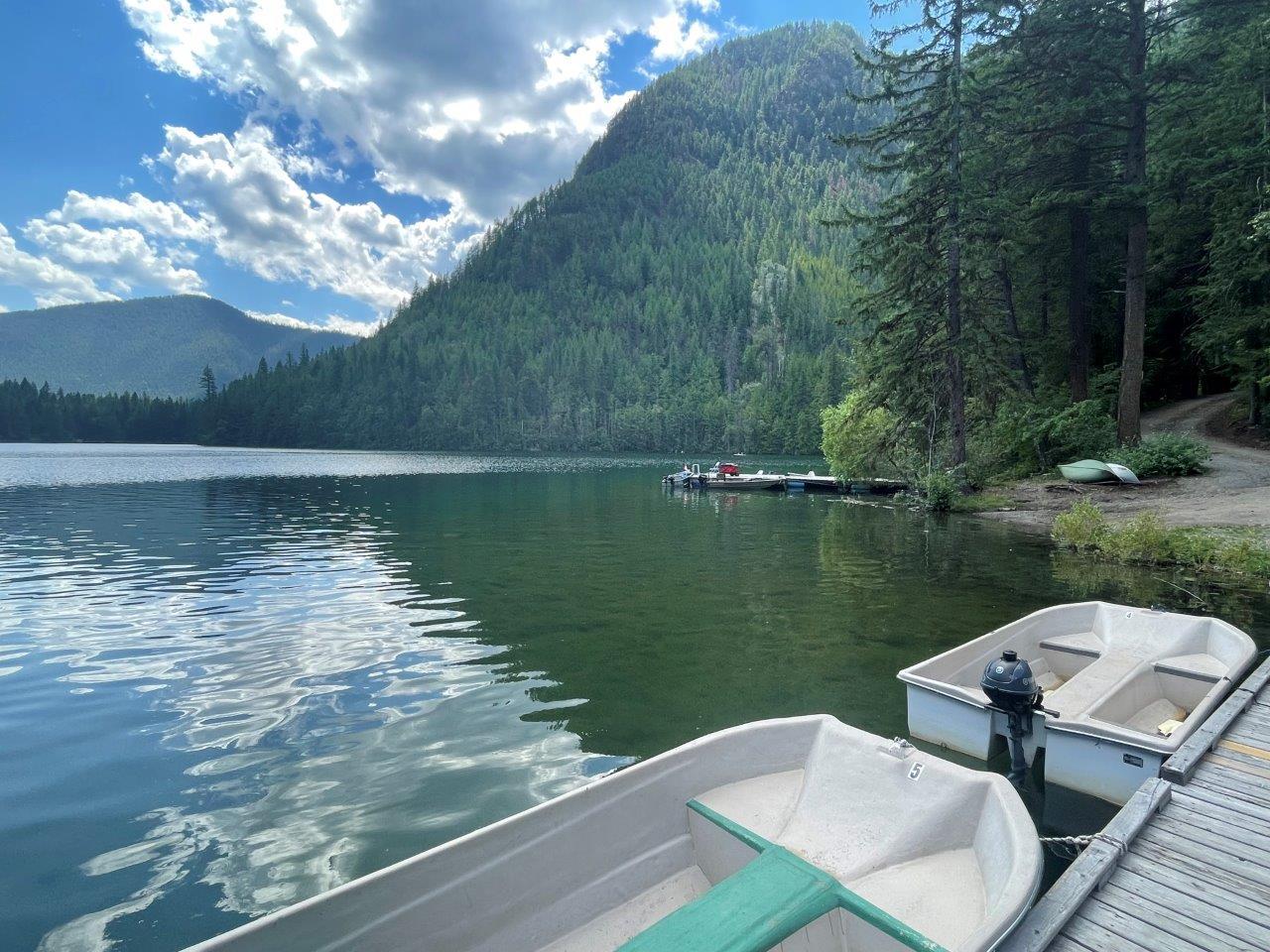 Echo lake resort 13