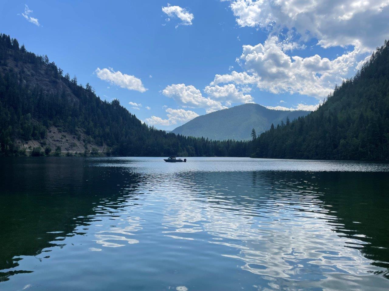 Echo lake resort 14