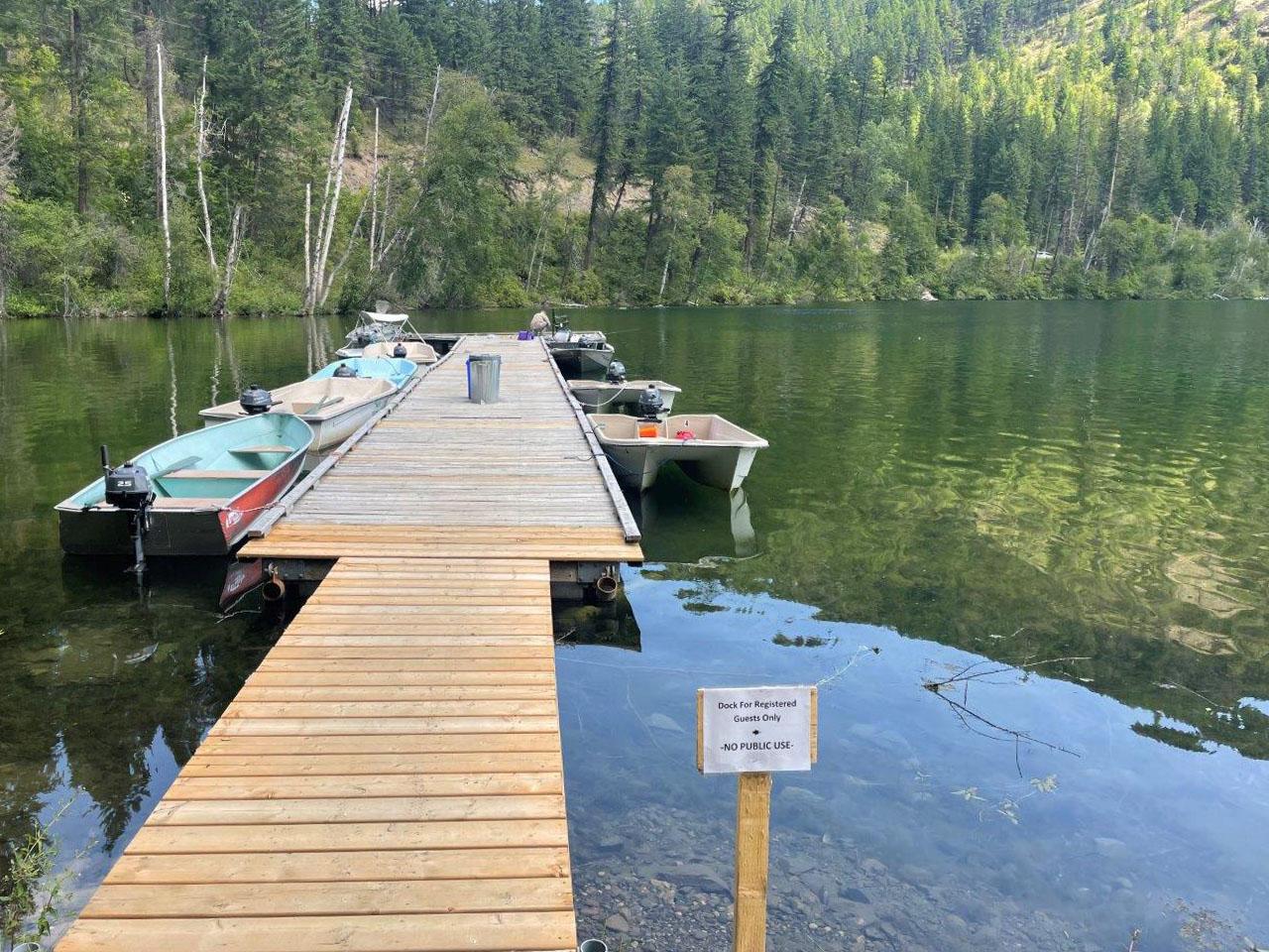 Echo lake resort 15