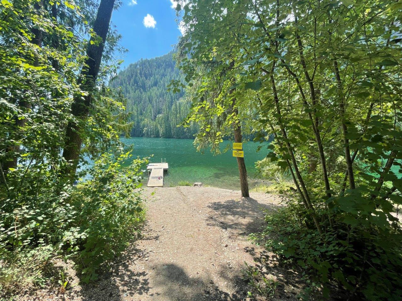 Echo lake resort 18