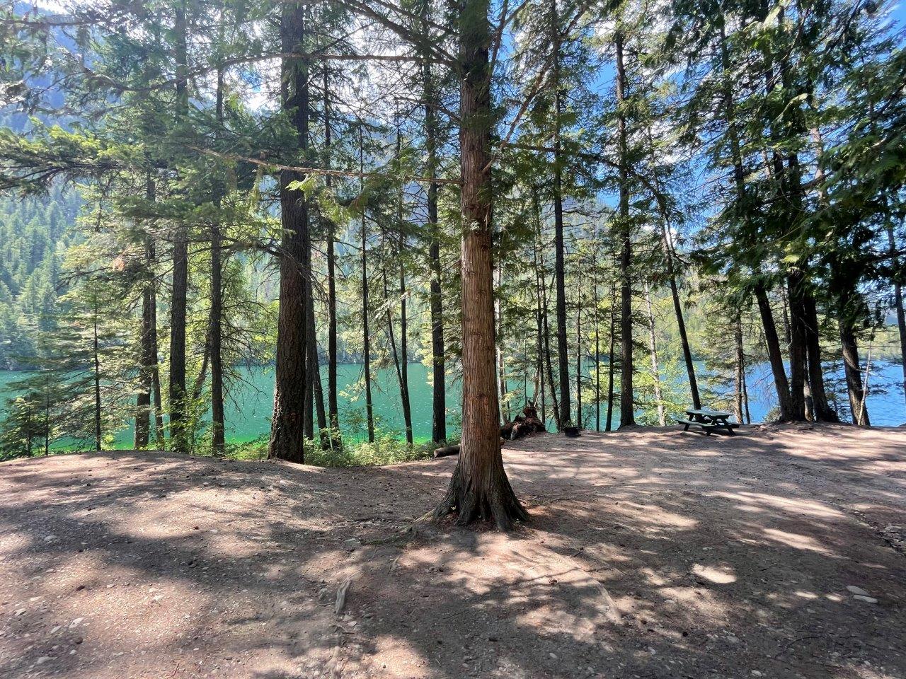 Echo lake resort 20