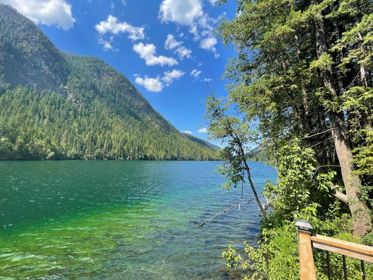 Echo lake resort 21