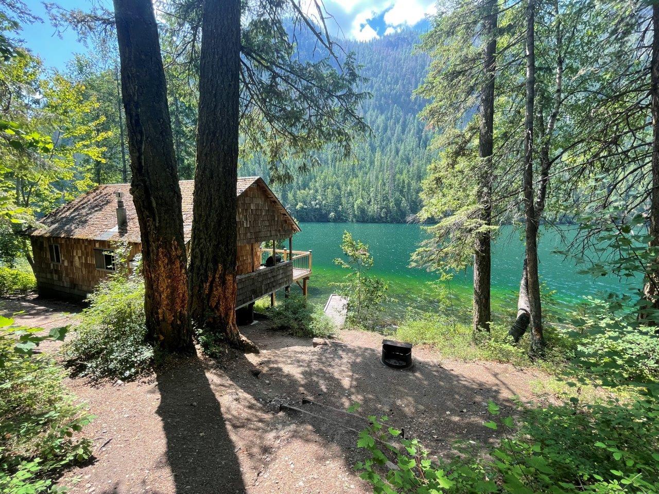 Echo lake resort 24
