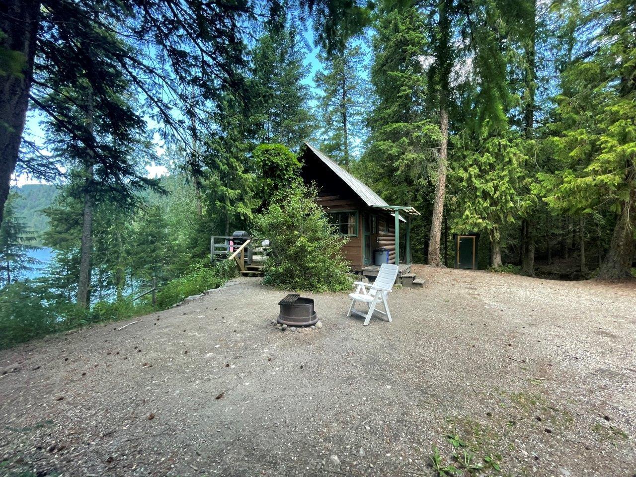 Echo lake resort 25