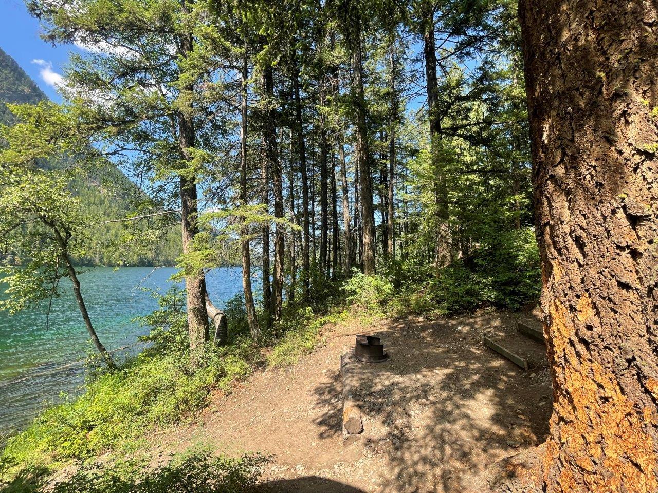 Echo lake resort 27