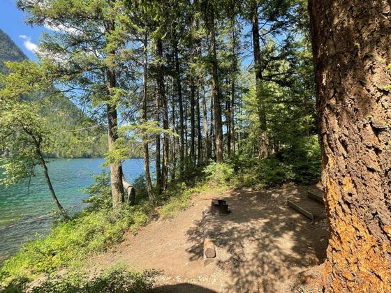 Thumb echo lake resort 27