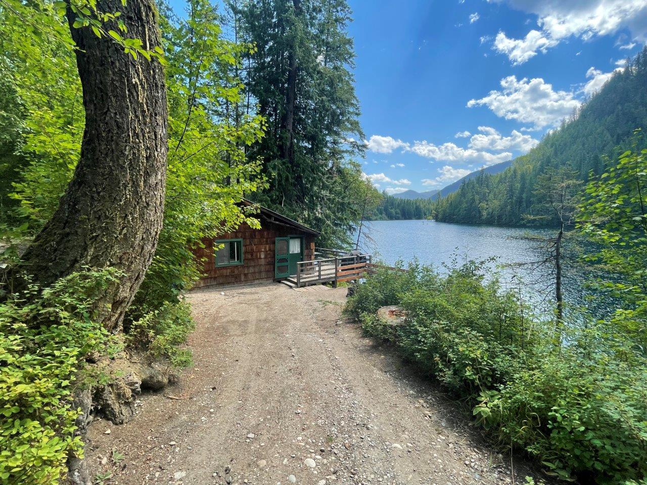 Echo lake resort 28