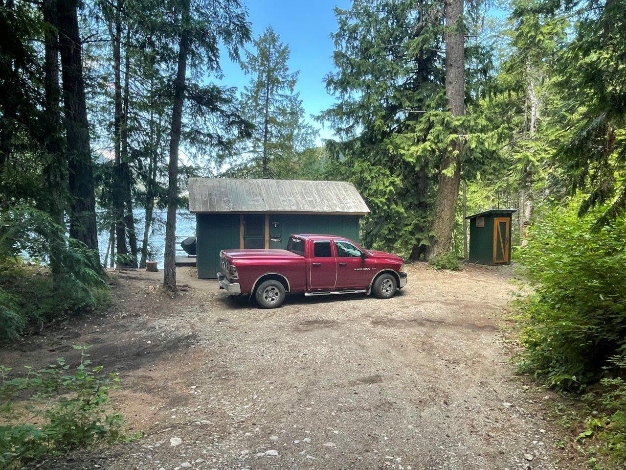Echo lake resort 30