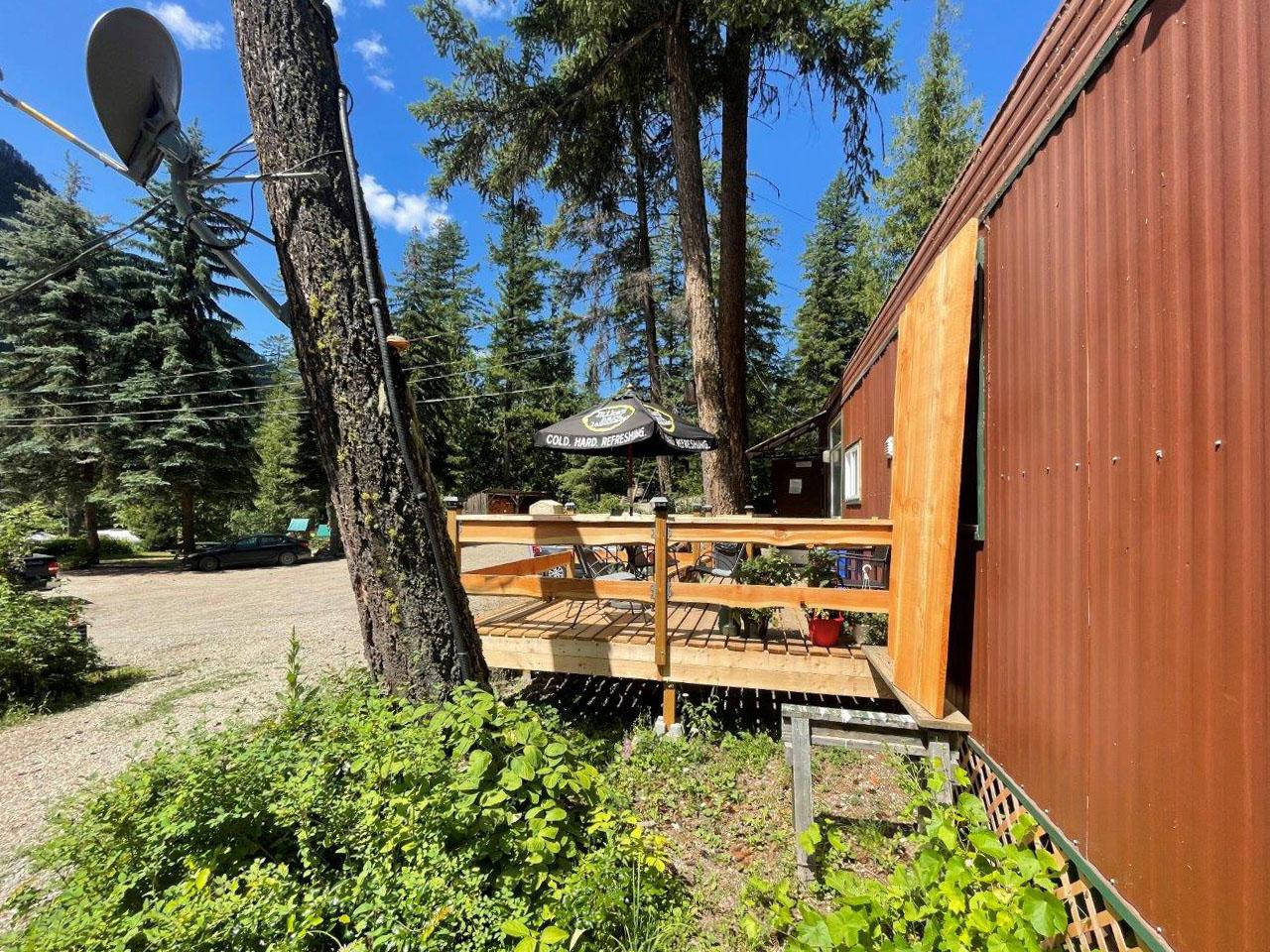 Echo lake resort 34