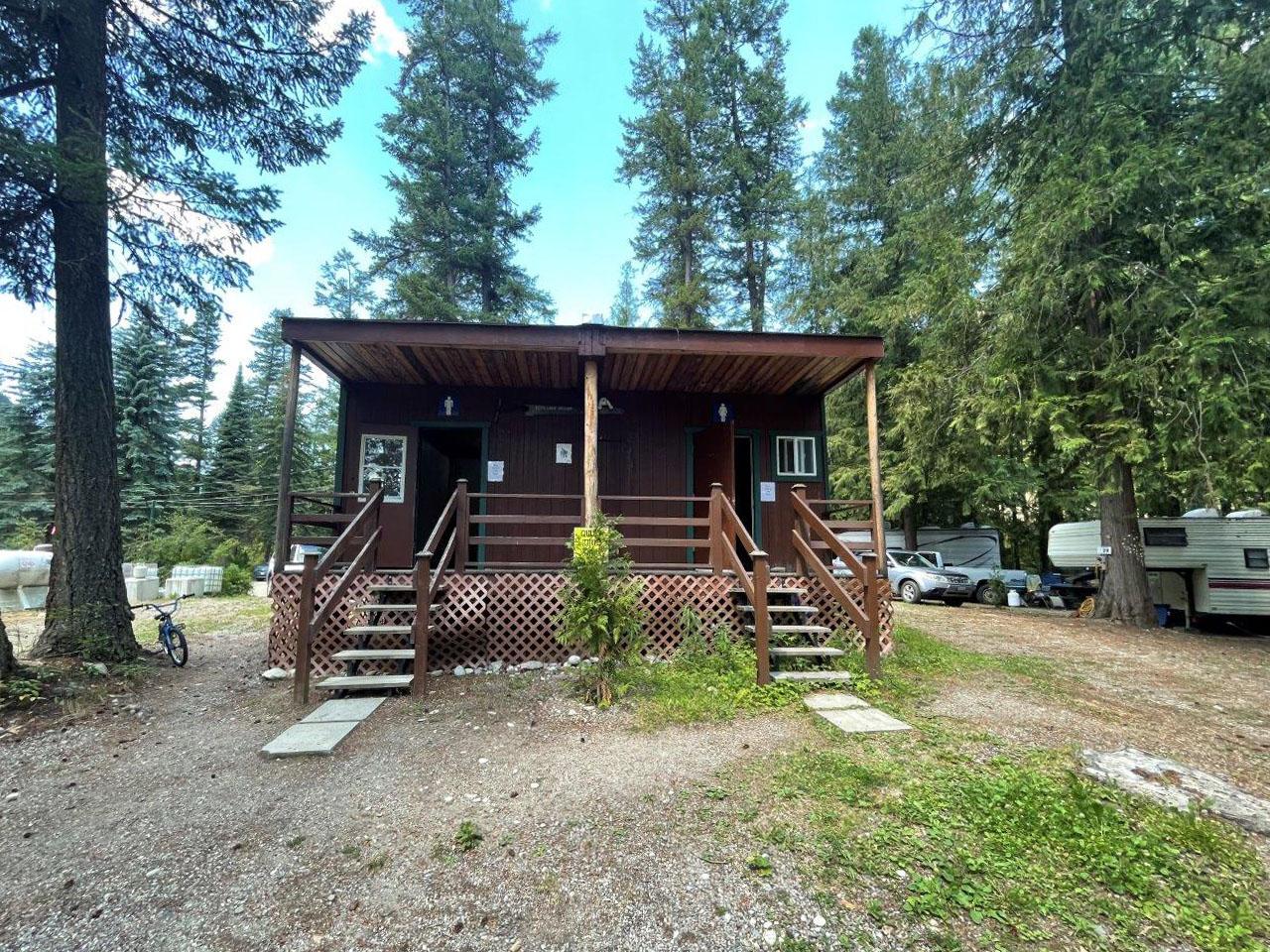 Echo lake resort 35