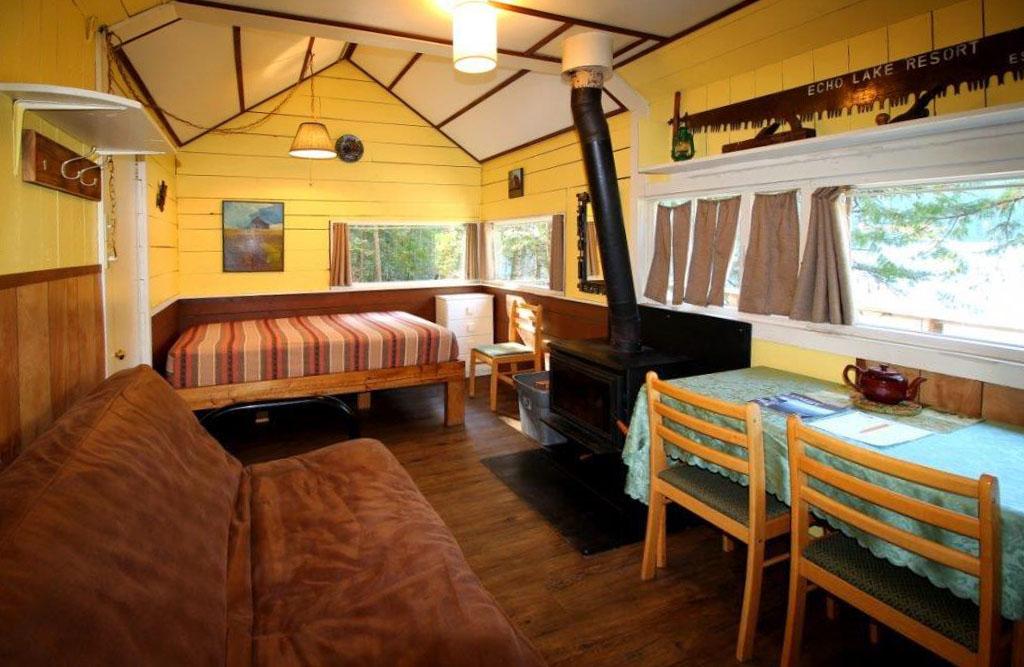 Echo lake resort 45