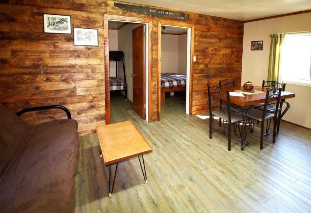 Echo lake resort 62