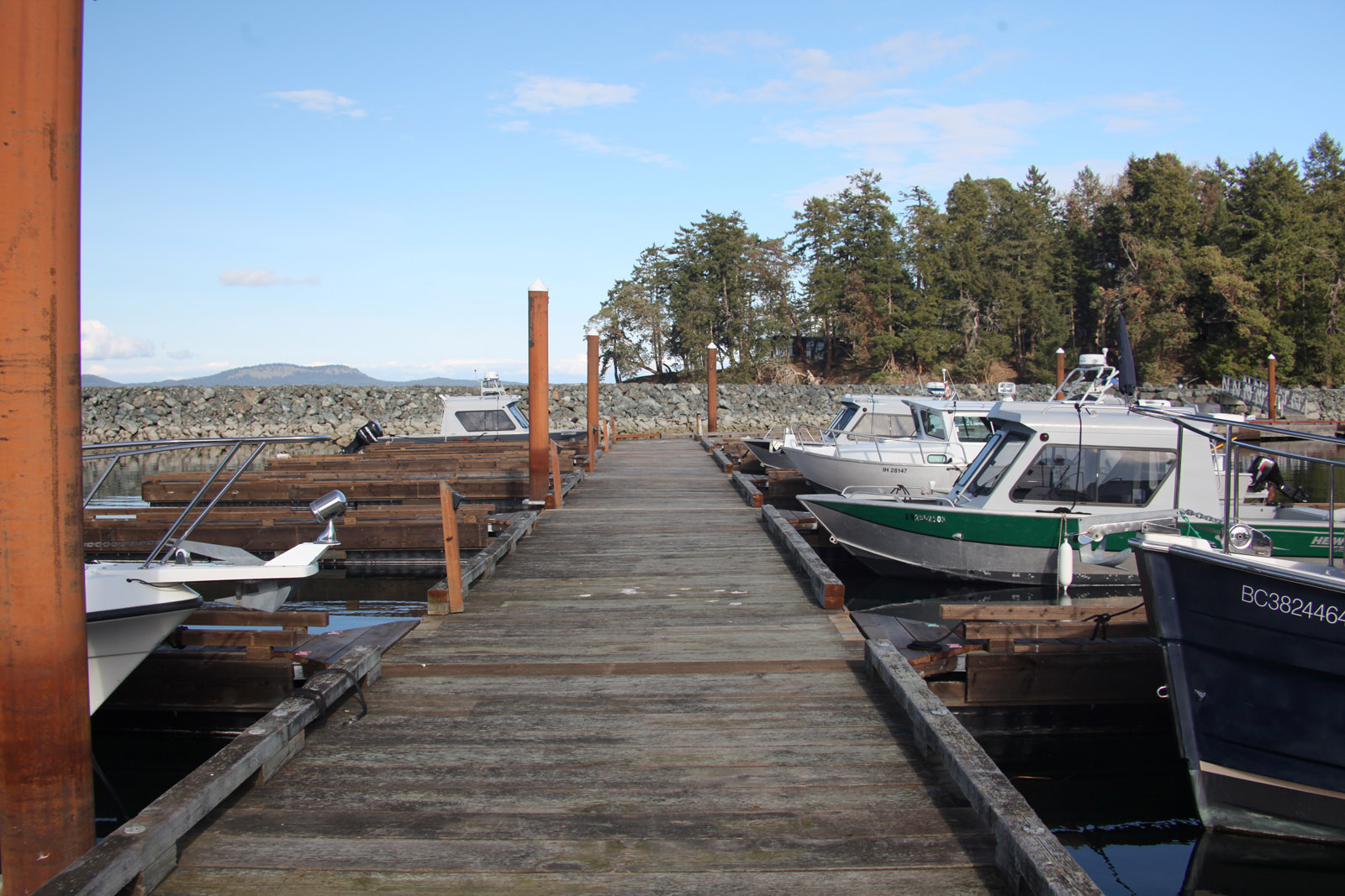 Sidney island 22