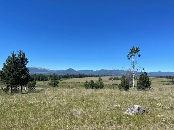 Beaver Dam Lake Ranch - Cariboo Plateau Northwest of Clinton, BC