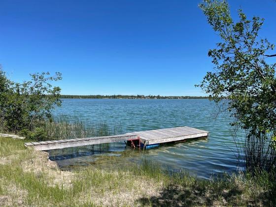 Thumb beaver dam lake ranch 14