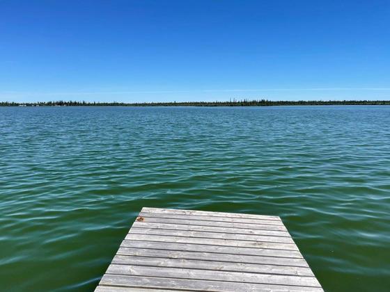 Thumb beaver dam lake ranch 15