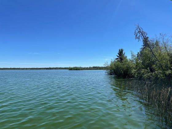 Thumb beaver dam lake ranch 16