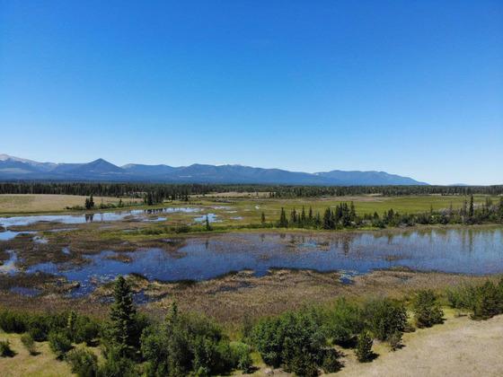 Thumb beaver dam lake ranch 20