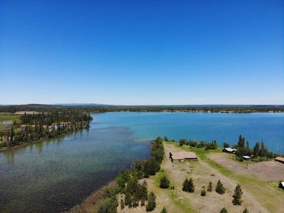 Thumb beaver dam lake ranch 25