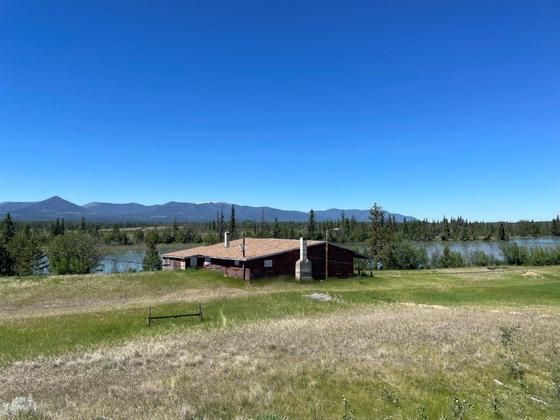 Thumb beaver dam lake ranch 34