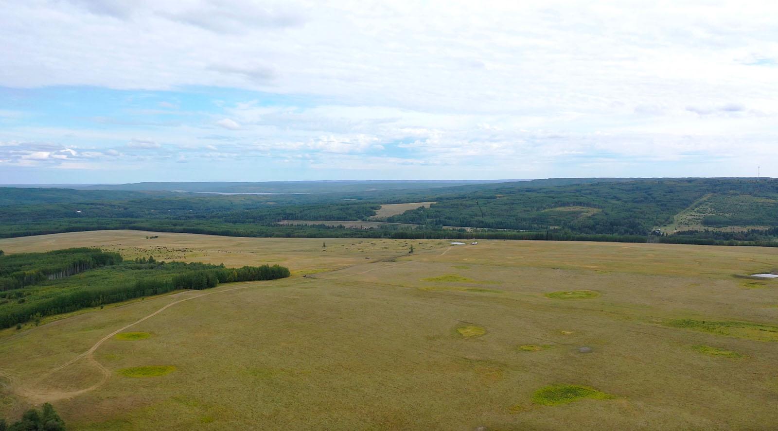 Dawson creek ranch 11