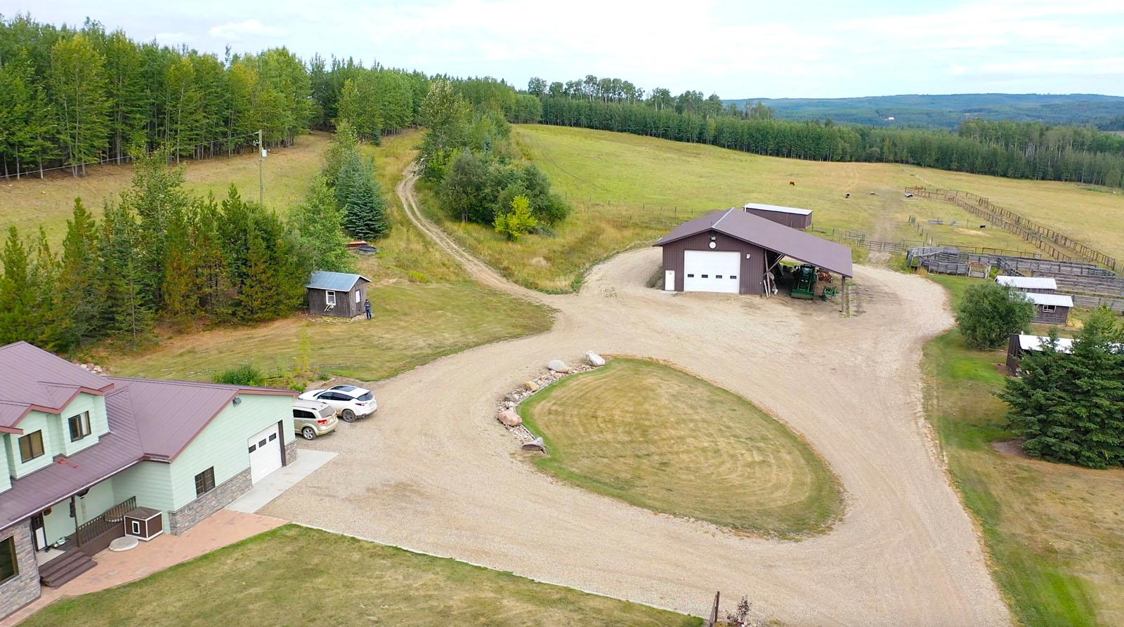 Dawson creek ranch 23