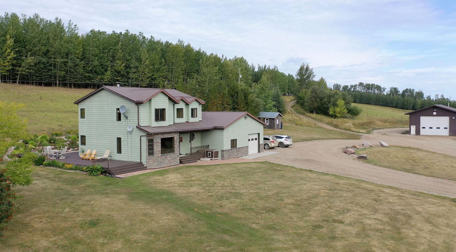 Dawson creek ranch 27