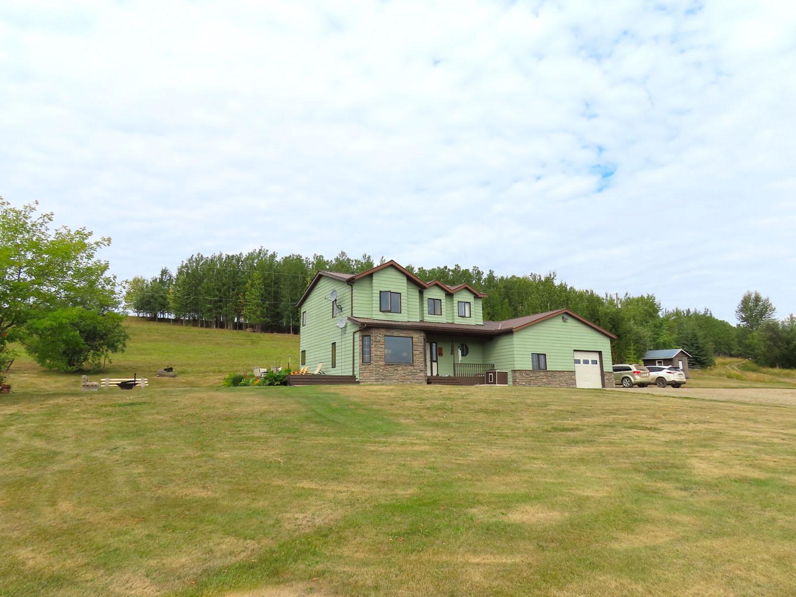 Dawson creek ranch 29