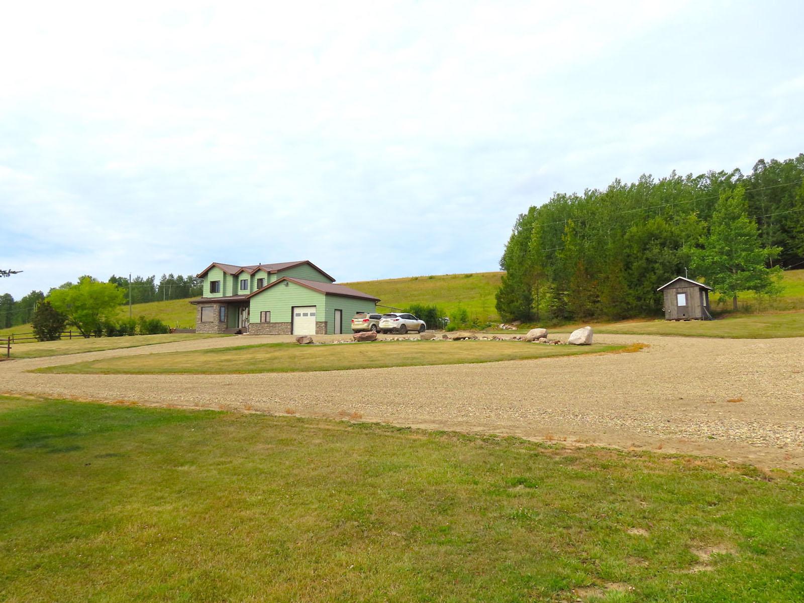 Dawson creek ranch 73