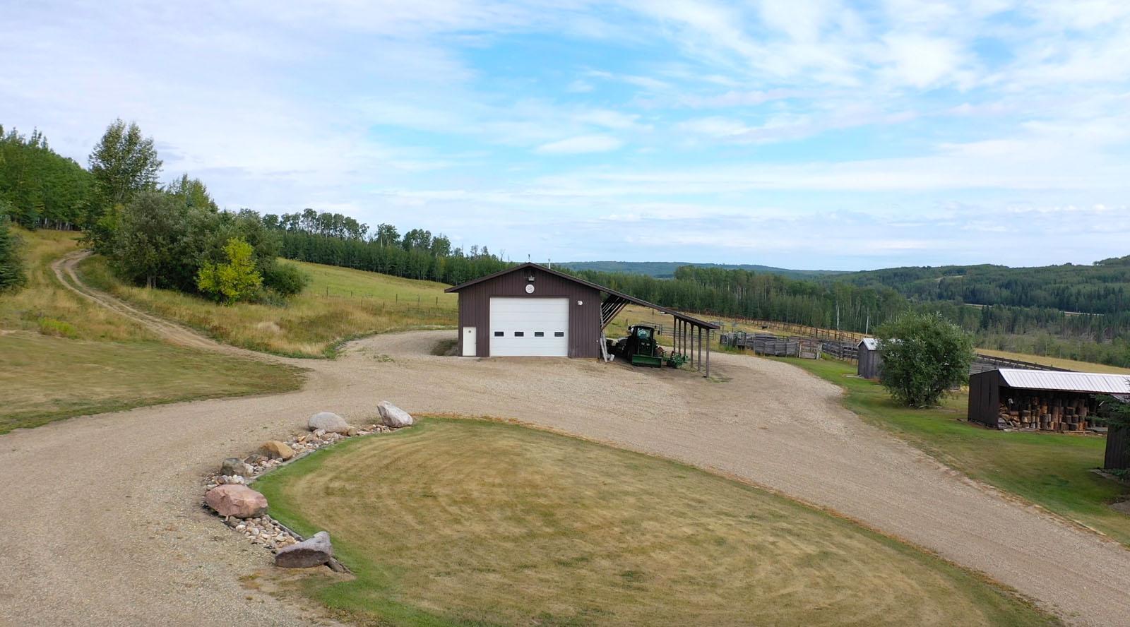 Dawson creek ranch 75