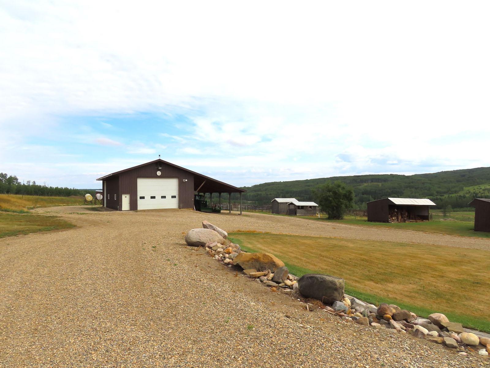 Dawson creek ranch 77
