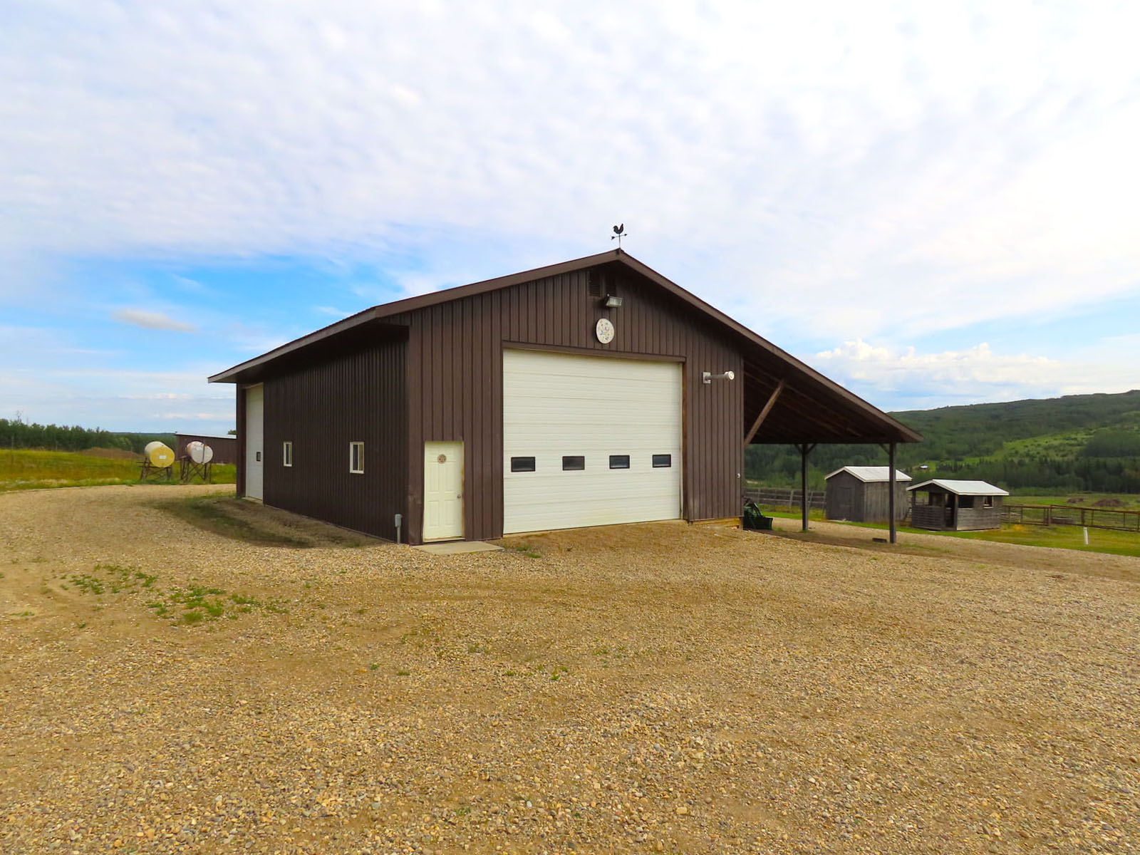 Dawson creek ranch 78