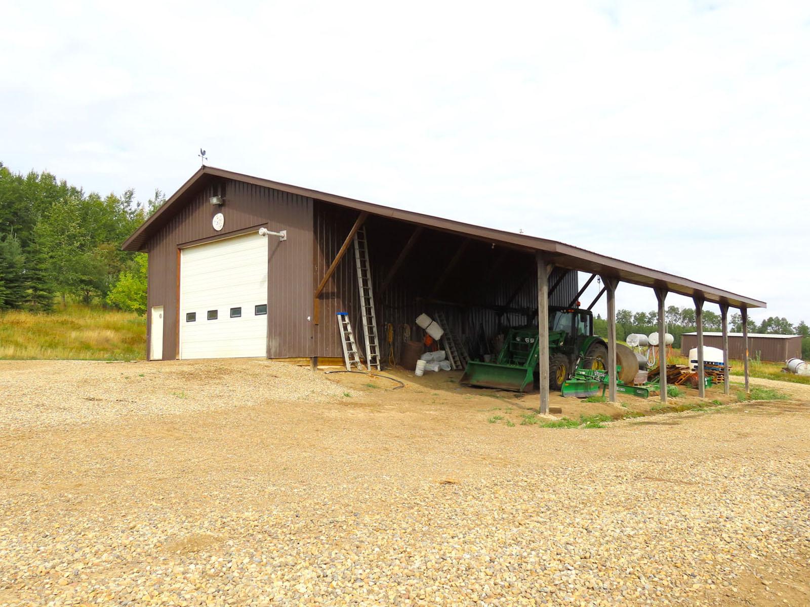 Dawson creek ranch 82