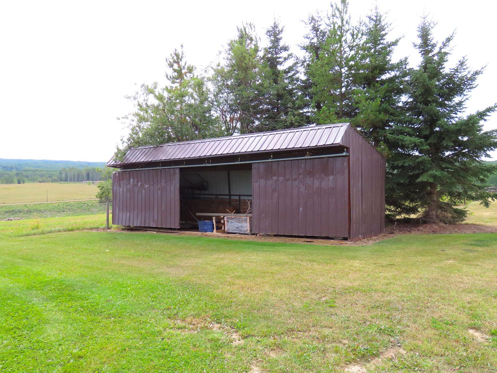 Dawson creek ranch 89