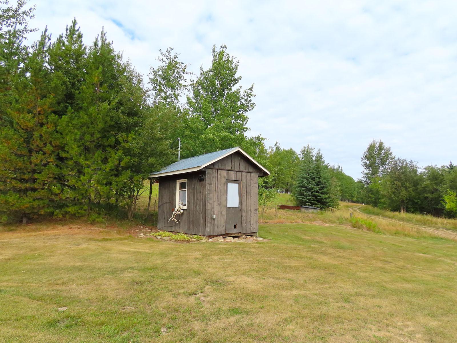 Dawson creek ranch 91