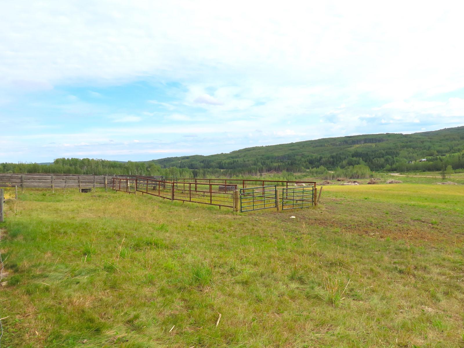 Dawson creek ranch 92