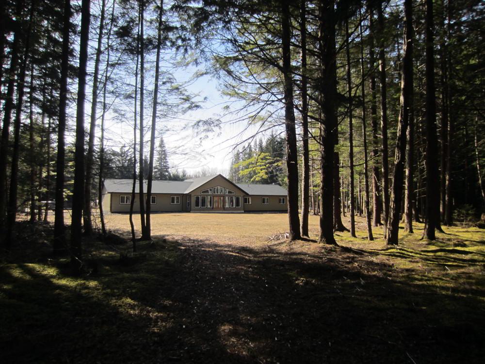 Kalum river lodge 26