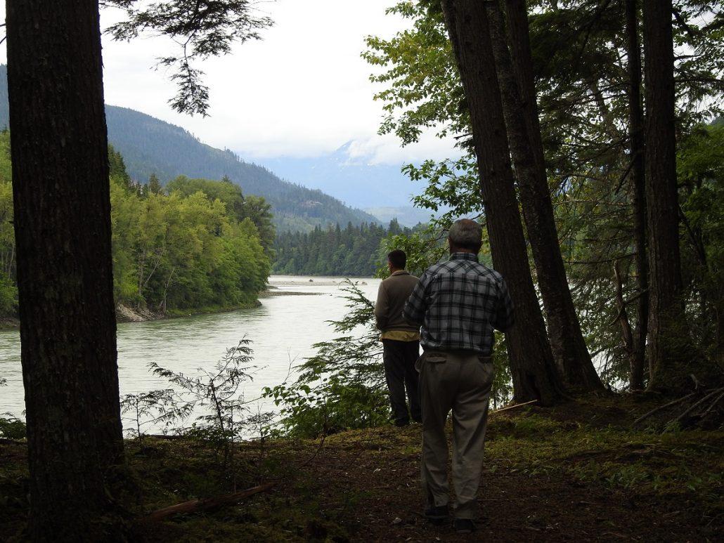 Kalum river lodge 31