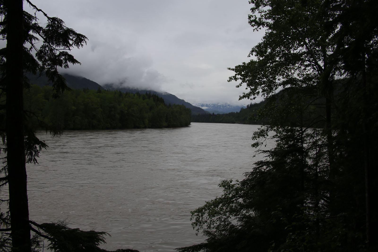 Kalum river lodge 32