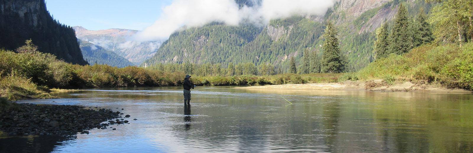 Kalum river lodge 34
