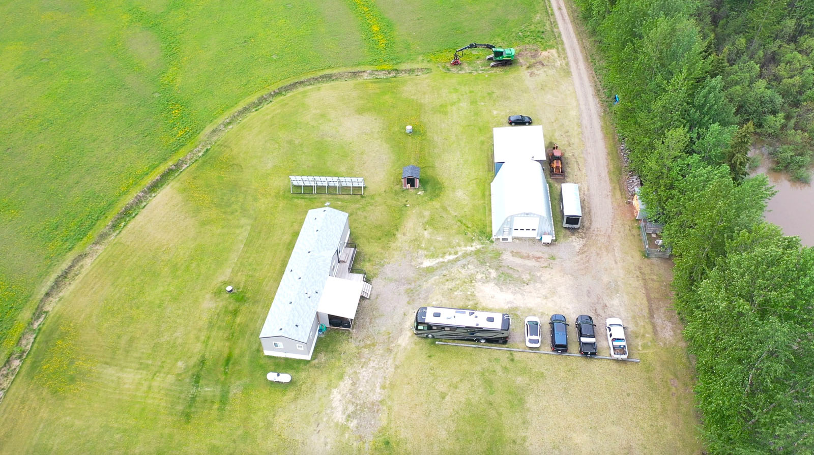 Chetwynd farm 33