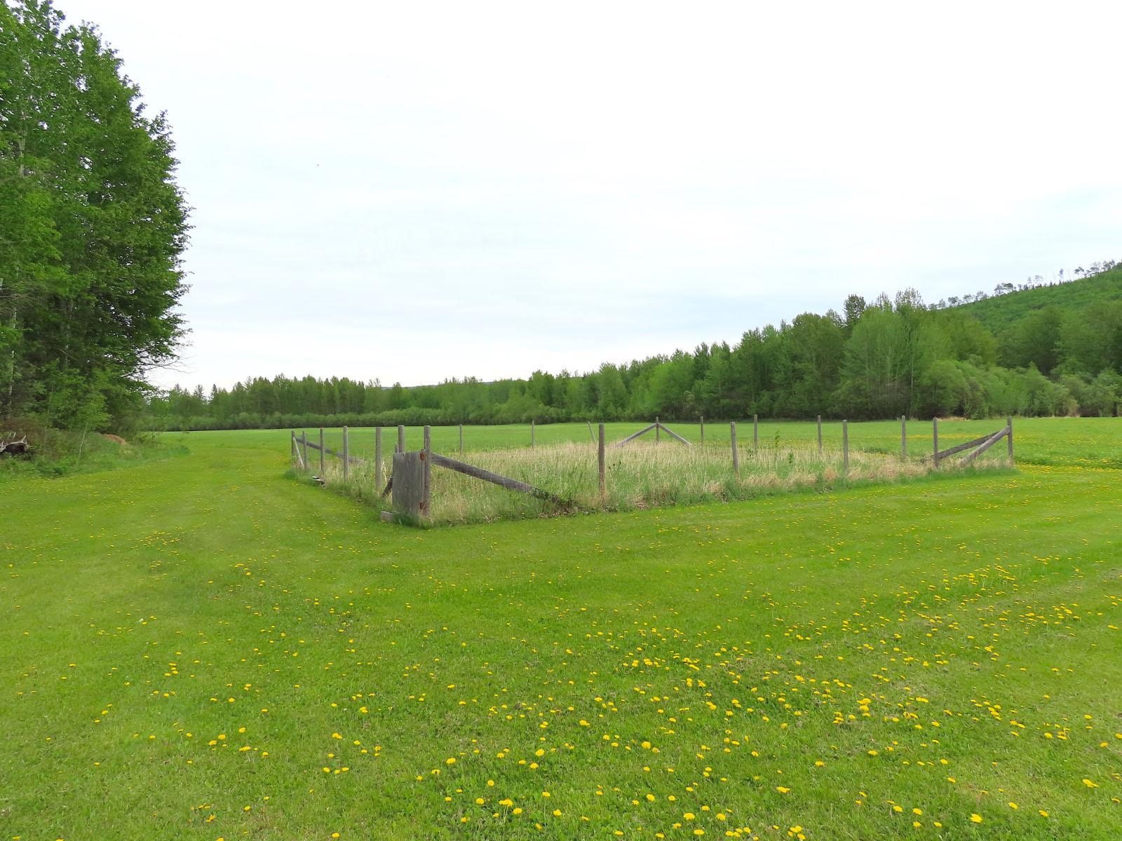 Chetwynd farm 88